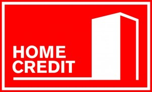 Home credit logo